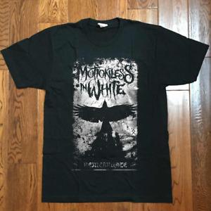 Motionless in White Metalcore Band VTG T Shirt