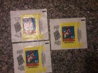 1979 O-Pee-Chee OPC Baseball Wax Pack Wrapper