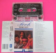 MC POOH 1 Piccola katy 1993 italy DUCK GOLD  GDMC 080 FACCHINETTI no cd lp vhs