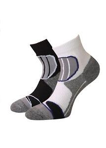Trekkingsocken Funktionssocken Wandersocken Sneaker Socken Kurzschaft KB Socken®