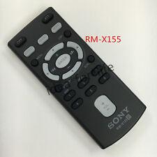 NEW FOR SONY Car Audio Remote Control RM-X155 with CDXR6750 #T2901 YS