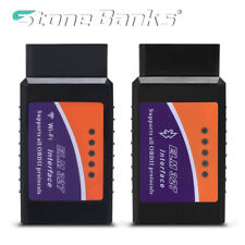 OBD2 OBDII Car Diagnostic Scanner Auto Fault Code Reader Tool ELM327