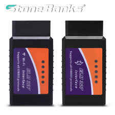 OBD2 OBDII Car Diagnostic Scanner Auto Fault Code Reader Tool ELM327