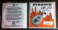 Professional Standard Middle East Oud Set of 10 Strings Turkish Egyptian Syrian