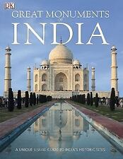 Great Monuments of India-ExLibrary