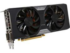 EVGA NVIDIA GeForce GTX 760 FTW 4GB GDDR5 G-SYNC SLI PCIe Gaming Video Card