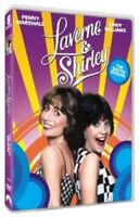 Laverne & Shirley: The Sixth Season [New DVD] Full Frame, Subtitled, 3 Pack