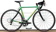 Serotta Concours Ti Titanium & Carbon FRAMESET 52cm USA HANDMADE Road Bike Frame