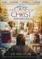 The Case for Christ (New DVD, 2017, Pure Flix, Widescreen) Usually ships 12 hrs!