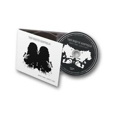 "The White Buffalo ""Darkest Darks, Lightest Lights"" Digipak CD - NEW (Out Oct 13)"