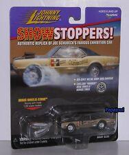Johnny Lightning Show Stopper Hurst Hairy 1967 Oldsmobile 67 Olds Joe Schubeck a