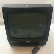 Vintage Amstrad GT65 Green-Screen Monochrome Monitor, Retro Gaming, CPC 464 6128