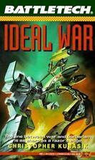 Battletech 09:  Ideal War Novel