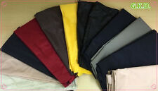 """6 Pcs High Quality New Nylon Laundry Bags Assorted Color 28"""" x 39"""" Free Shipping"""