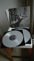 AGALLOCH limited 500 copies grey Vinyl 2LP The Mantle (2005)