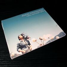 Alanis Morissette - Havoc and Bright Lights USA CD Sealed NEW #0405*
