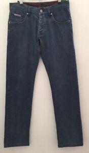 Wayne Cooper Blue Jeans Size 30