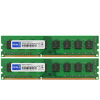 NEW 16GB 2x8GB PC3-12800 DDR3 1600MHz Desktop Memory Module For AMD CPU Chipset