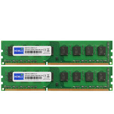 New 16GB KIT 2x8GB PC3-12800 DDR3-1600MHz 240Pin DIMM Memory For AMD CPU Chipset