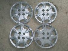 1996-1997 Acura Integra wheel cover, OEM # 44733ST7A40, Hollander # 63006 SET