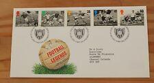 Football Legends 14/05/1996