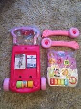 VTech Baby Walkers Vehicles