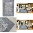 Thema Vintage Teal 5 Ft. X 7 Ft. Area Rug