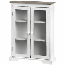 Less than 60cm Height Bedroom Country Cabinets