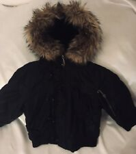 ca2aadae0 Juicy Couture Girls' Coats, Jackets and Snowsuits for sale | eBay