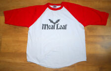 Meat Loaf 2004 tour official T-shirt (Size XL)