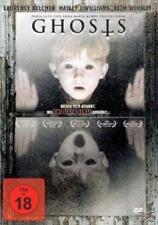 Ghosts -- Horror/Thriller -- DVD