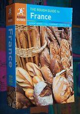 The Rough Guide to FRANCE (Frankreich) - Paris Provence Carnac Lyon Nimes ...