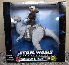 STAR WARS - Han Solo & Tauntaun - 12 Inch Figure (1997)