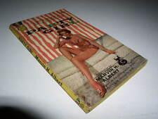 Gold Medal Book, Party Girl by Marvin H. Albert, Vintage Paperback, 1st 1958!