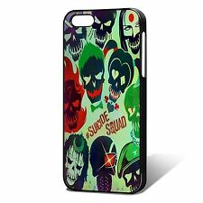 Suicide Squad Phone Case Cover Fits iPhone