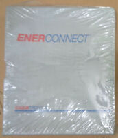 EnerConnect by Enertronics - MINT, SEALED - 1989. For IBM PC, XT,