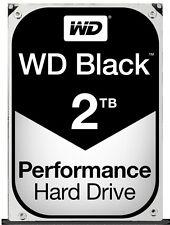 """WD Black WD2003FZEX 3.5"""" 2TB 64MB 7200RPM Desktop HDD[WD2003FZEX]"""