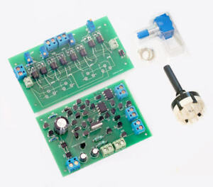 Stereo LDR attenuator kit 3 input