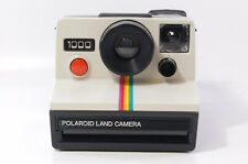 polaroid land camera 1000 testé ref. 021214dlmton