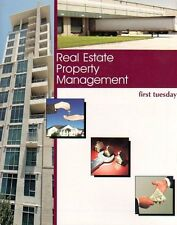 Real Estate Property Management First Tuesday