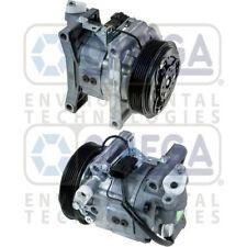 A/C Compressor Omega Environmental 20-11561