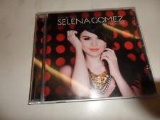 CD  Selena Gomez & The Scene  – Kiss & Tell