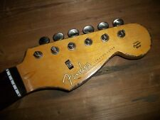 Relic Strat Neck w/Tuners Blonde or Rosewood