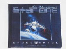 Arjen Anthony Lucassen'S Star One -Space Metal- CD