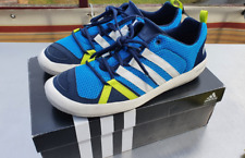 NEU Adidas Sneaker BOAT Lace climacool Sailing Segel und Bootsschuh 43 44 Terrex