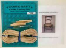 Comcraft Chair Caning Kit Superfine 2mm Cane 752303366245