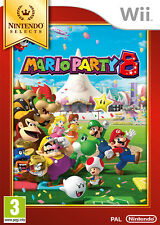 Mario Party 8 Nintendo Selects Wii DISPATCH Today All Orders by 2pm