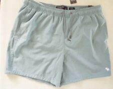 Abercrombie & Fitch Men's Regular Size Swim Shorts