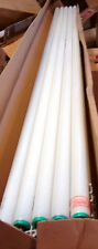 New 15 Pack Philips F96T12/CW/EW 8' T12 Shat-r-shield Fluorescent Tube Light