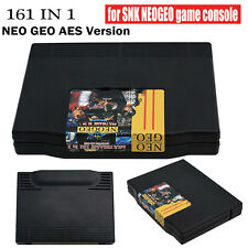 161 in 1 Classic Game Board Game Cartridge for SNK NEOGEO game console